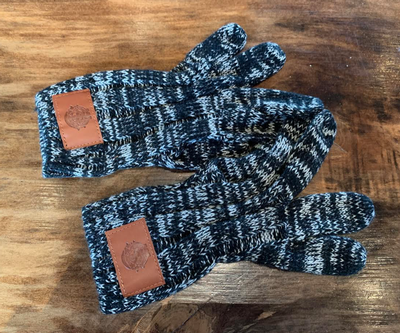 Stone Tower Gloves