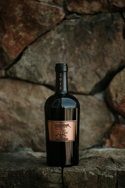 2016 Wild Boar Porton 500 ml