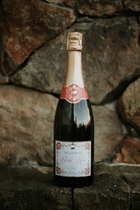 N/V Brut Rose France Magnum