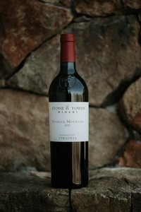 2013 Estate Hogback Mountain