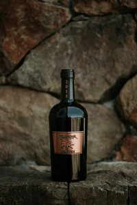 2015 Wild Boar Porton 500 ml